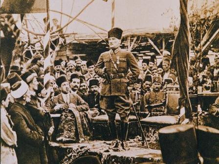 Atatürk-ve-Milli-Mücadele