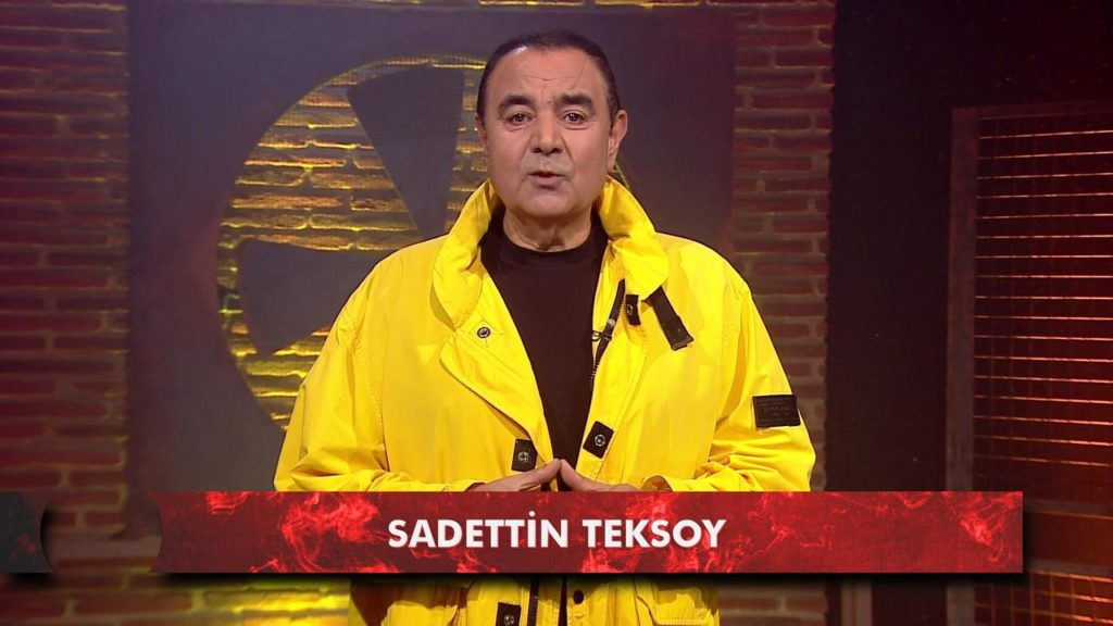 teksoy